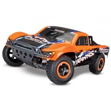Slash XL-5 1/10 2WD (TQ/8.4V/DC Chg) - Orange