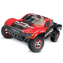 Slash VXL Brushless 2WD OBA TSM (TQi/No Bat or Chg) - Mark J