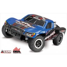 Traxxas Slash VXL Brushless 4WD OBA TSM (TQi/No Batt or Chg)