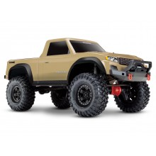 TRX-4 Sport: 4WD Electric Truck SWB (TQ/No Batt or Chg) - Ta