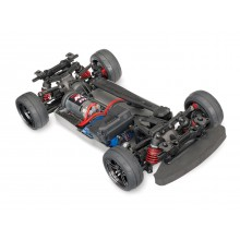 4-Tec 2.0 XL-5 AWD Chassis Only (TQ/ No Batt or Chger)