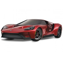 Ford GT 4-Tec 2.0 AWD TSM (TQi/No Batt/No Chg) - Red