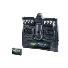 Reflex 14 Channel 2.4ghz Combo set