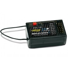 6 Channel Rx for C501006 Reflex 2