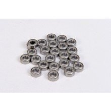 Bearing set GF-01/WR-02/TL-01 (24)