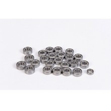 1/14 TRUCK 2 AXLE BEARING SET