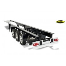 3 AXLE TRAILER CHASSIS VER 2