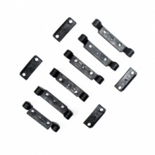 CARISMA R14/GT14 HINGE PIN MOUNTS (NARROW)