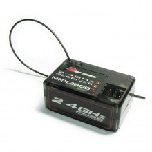 CARISMA 2.4GHZ SPARE RECEIVER ONLY MRX2800