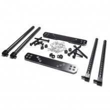 CARISMA GTB EXTENDED BODY POST BRACKET SET