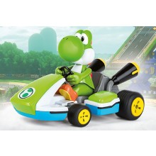 Carrera Mario Kart 8 Yoshi with Sound