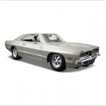 1:25 1969 Dodge Charger R/T