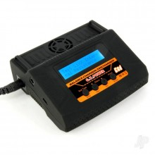 C6D 50W AC/DC 6A Charger (UK)