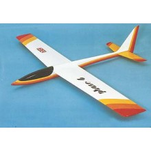 PHASE 6 SPORT (ADVANCED) glider kit