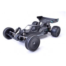Schumacher Cougar KR 1/10th Competition 2WD