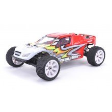 CORE RC Mauler 1/12 - Red