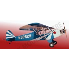 Clipped Wing Cub 1/6