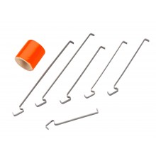 Rocket Accessories Engine Hook Accessory Pack
