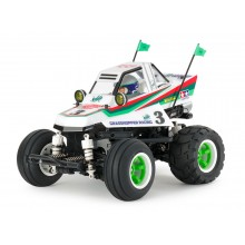 Tamiya 1/10 RC Comical Grasshopper (WR-02CB)