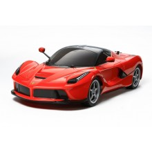 Tamiya 1/10 RC LaFerrari (TT-02) Kit