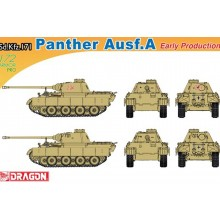 1/72 SD KFZ.171 PANTHER A EARLY PRO