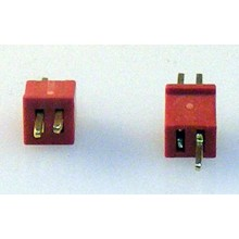 Micro Deans Style Connectors 1 pair