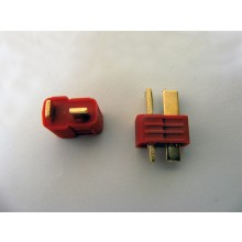 Deans XT Connectors 5 pairs