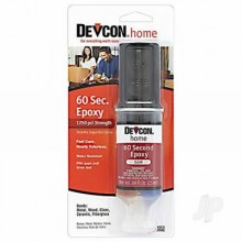Devcon 60 Second Epoxy