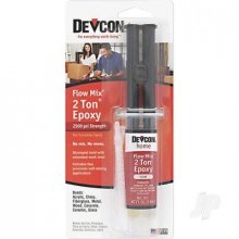 Devcon 2 Ton Epoxy Flow-Mix