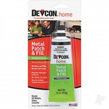 Devcon Metal Patch & Fill