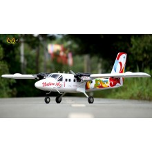VQ DHC-6 Twin Otter  ARF - Nature Air Version