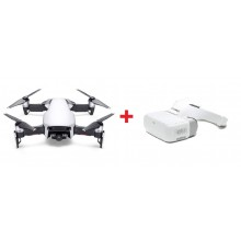 DJI Mavic Air Flymore Super Combo (includes DJI Goggles)