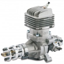 DLE-35RA Two-Stroke Petrol Engine