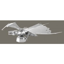 Metal Earth HARRY POTTER Gringotts Dragon