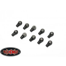 RC4WD M3 Mini Plastic Rod Ends(20x)
