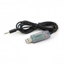 DYNAM DETRUM USB SIMULATOR CABLE FOR GAVIN TRANSMITTER