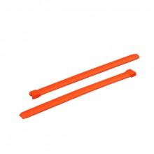 DYNAM C188 FOAM FOR WING STRUT S(ORANGE)