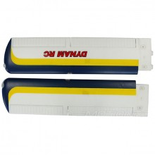 DYNAM BEAVER DHC2 WING