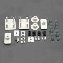 DYNAM HAWKER TEMPEST PLASTIC PARTS