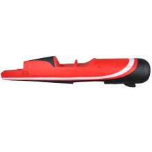 DYNAM PITTS FUSELAGE (RED)