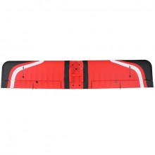 DYNAM PITTS LOWER WING SET (RED)