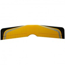 DYNAM PITTS UPPER WING SET (YELLOW)