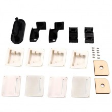 DYNAM PRIMO WING PARTS