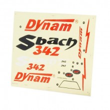 DYNAM SBACH DECAL