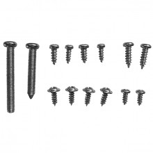 DYNAM SCOUT SCREW SET