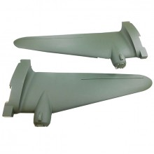 DYNAM C47 DAKOTA TWIN RAF MAIN WING (GREEN)