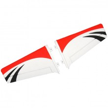 DYNAM SUKHOI SU26M WING (RED)