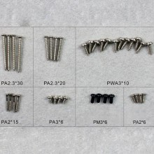 DYNAM T28 TROJAN SCREW SET