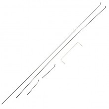 DYNAM TIGER MOTH PUSH ROD