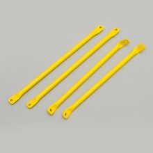 DYNAM TIGER MOTH WING STRUTS (METAL)